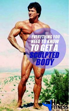 Everything You Need To Know About Getting A Sculpted Body By: @hassfitness #women #fitness #motivation #bodybuilding #training