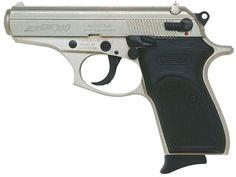 Bersa Thunder .380, super concealable pocket pistol