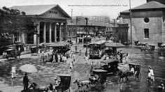 IN PHOTOS: Life in Old Manila | Esquire Ph