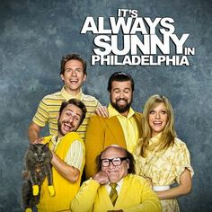 One of my favorite shows!