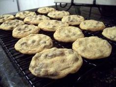 Best Chocolate Chip Cookies Ever by meals