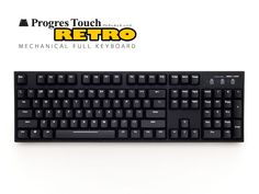 Archiss ProgresTouch RETRO