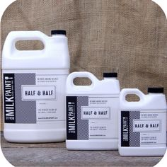 Half & Half Pure Tung Oil & Citrus Solvent. Neat and efficient to combine both products for speedy results.