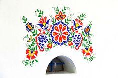 slovácký motiv - Google Search Google Search, Home Decor, Border Tiles, Hipster Stuff, Decoration Home, Room Decor, Home Interior Design, Home Decoration, Interior Design