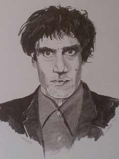 Young Wilko Johnson Dr Feelgood