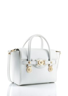 b668d9bac2 Small Signature Handbag from Versace Women s Collection. This