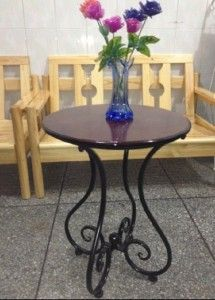 small vintage coffee tables
