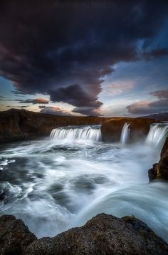 Tears of God by Alban Henderyckx on 500px