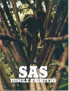 In 22 SAS was sent to Borneo under the overall local command of Major General Walter Walker. Special Air Service, British Armed Forces, Major General, The Brethren, Guerrilla, Borneo, Special Forces, Cold War, Military History