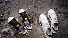 adidas Campus 80s Primeknit (Release Reminder & Detailed Pics) - EU Kicks: Sneaker Magazine