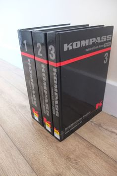 #KOMPASS register 2015/2016 Industrial Trade Names Company Information Products..