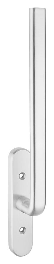 Stainless steel handle PSK + HST with ball stop Sliding Door Handles, Sliding Doors, Stainless Steel, Technology, Things To Do, Sliding Gate, Sliding Door