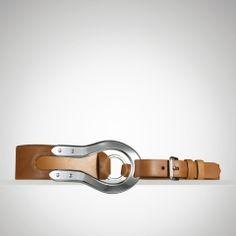 Leather Belts for Women - Calfskin from Ralph Lauren