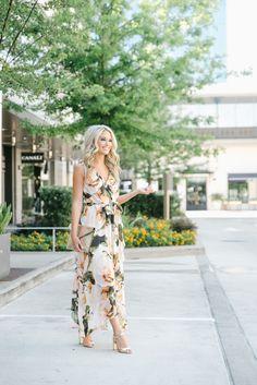Floral Maxi Dress: http://rstyle.me/n/cnp56vb6tx7