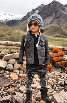 Kid fall fashion style. Are you kidding me? So cute! #stylechild