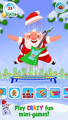 Santa shrunk into a BABY? UH OH… This Christmas, take care of Santa and help him grow into the jolly old man we all adore! Challenge yourself with addictive games & customize everything! Home Safety, Baby Safety, Bring Up A Child, Your Child, Christmas Apps, Talk About Love, Holiday Games, Older Siblings, Baby Care Tips