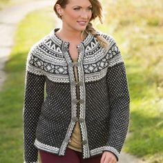 Katalog 1416 - Viking of Norway Knitting Patterns Free, Knit Patterns, Free Knitting, Free Pattern, Fair Isle Knitting, Knitting Yarn, Norwegian Style, Norwegian Knitting, How To Start Knitting