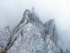Olivo Barbieri from The Dolomites Project 2010