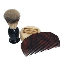Silky Shave Set