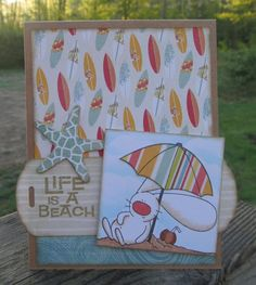 Life's a Beach by Emma H. May '13 release
