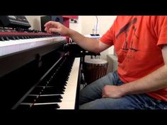 Nord Stage 2 (Fatar) vs Kawai VPC1 keybed noise