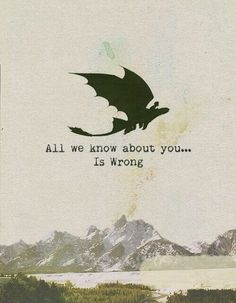 How To Train Your Dragon~ That useless reptile is absolutely adorable! Toothless is my favorite dragon! How To Train Dragon, How To Train Your, Reptiles, Croque Mou, Hiccup And Toothless, Httyd 3, Dragon Trainer, Disney And Dreamworks, Disney Films