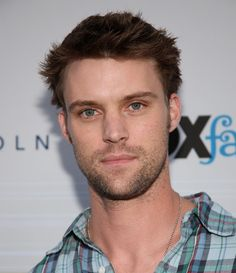 Jesse Spencer, my favorite part of Mondays for the past eight years