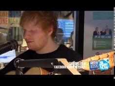 Ed Sheeran - Tenerife Sea - YouTube