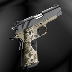 Kimber Pro Covert II Save those thumbs & bucks w/ free shipping on this magloader I purchased mine http://www.amazon.com/shops/raeind  No more leaving the last round out because it is too hard to get in. And you will load them faster and easier, to maximize your shooting enjoyment.