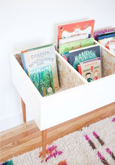 5 Easy Playroom/kids room DIY's momsbestnetwork.com