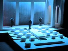 First Look: NINE Set Model for Westchester Broadway Theatre; Show to Include Film Song(s) Set Design Theatre, Stage Design, Film Song, Broadway Theatre, Stage Set, Scenic Design, Stage Lighting, Wedding Designs, The Incredibles