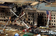 They used three of the four planes as missiles for suicide bombings, hitting both of the Twin Towers as well as the Pentagon building. Description from dirjournal.com. I searched for this on bing.com/images