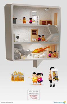 Telkom: Kids | Ads of the World™