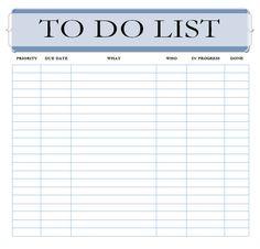 Πώς να φτιάξεις σωστά την λίστα εκκρεμοτήτων  Η λίστα εκκρεμοτήτων αποτελεί ένα απ' τα βασικότερα μέσα οργάνωσης της καθημερινότητάς σου.  Αυτό αποδεικνύουν και οι έρευνες: Το 63% των επαγγελματιών χρησιμοποιούν τις λίστες εκκρεμοτήτων ( to-do lists) για να καταγράψουν όλα όσα θεωρούν σημαντικά (δες περισσότερα εδώ).  http://viewother.blogspot.gr/2013/06/blog-post_9110.html