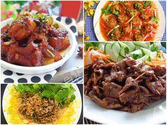 Cách làm 4 món ngon, dễ nấu từ thịt bò - http://congthucmonngon.com/184691/cach-lam-4-mon-ngon-de-nau-tu-thit-bo.html