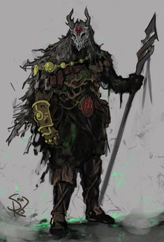 Tagged with dark souls, fantasy, dnd, hitting your kids with jumper cables; Fantasy Armor, Dark Fantasy Art, Medieval Fantasy, Fantasy Character Design, Character Design Inspiration, Character Art, Dnd Characters, Fantasy Characters, Dnd Druid