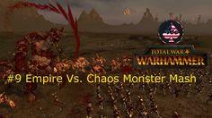 Empire Vs Chaos Monster Mash