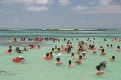 Maragogi Beach - Victor Andrade/Getty Images