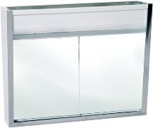 NuTone 323LP Specialty Flair Surface... for only $133.20