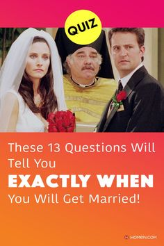 This Personality quiz will tell on the exact age you'll marry. #Marriage #wecanguess #Bride2021 #Wedding #Romance #Honeymoon #yourwedding #personalityquiz #yourfuture #relationshipsquiz #weddingday Personality Test Quiz, Got Married, How To Find Out, Wedding Day, Marriage, Romance, Relationship, Bride, Pi Day Wedding