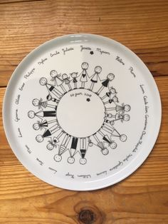 Pottery Painting, Ceramic Painting, Ceramic Art, Painted Ceramic Plates, Decorative Plates, Pottery Plates, Ceramic Pottery, Pebeo Porcelaine 150, Sharpie Plates