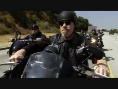 Gimme Shelter - AWESOME remake of the original! Very cool video. Well made! Must see for Sons fans. #SOA