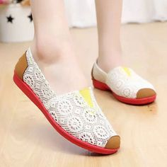 e4a6af593a12fe 2015 de malla mujeres red bottom sneakers zapatos corrientes zapatillas  deportivas slip on mujer chaussure femme