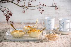 Plat Simple, Breakfast Dessert, Sans Gluten, Sweet Tooth, Snacks, Table Decorations, Recipes, Winter, Rice Bowls