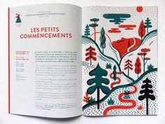 La Passerelle 14/15 : Laurent Moreau