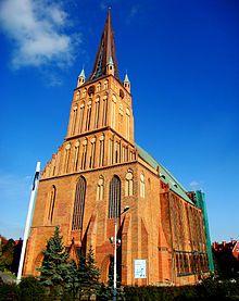 Jakobskathedrale (Stettin) – Wikipedia
