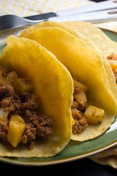 Easy Mexican Recipes for Dinner - Oprah.com