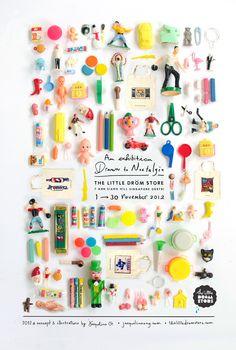 AAAAAAOO — cutielittledimple: exhibition poster