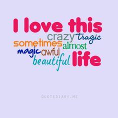 ...yes I do...