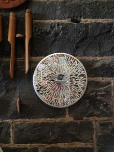 circle of life Mosaic Mirrors, Mirror Art, Circle Of Life, Pretty Little, Mosaics, Dj, Handmade, Inspiration, Biblical Inspiration